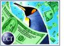 Linux makes money